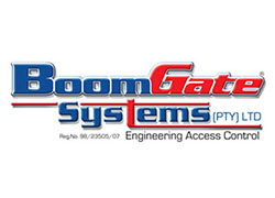 Point B - Logos - Boom Gate Systems