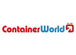 Point B - Logos - Container World